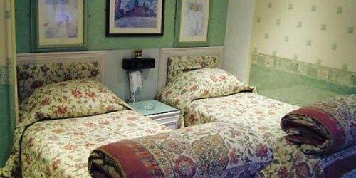 Забронировать Aachen Hotel