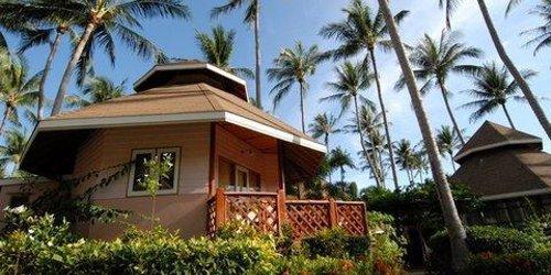 Забронировать Koh Tao Coral Grand Resort
