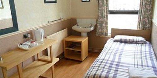 Забронировать The Boundary Hotel - B&B