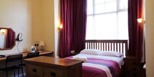 Забронировать Ascot Grange Hotel