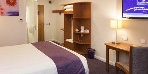 Забронировать Premier Inn Leeds City Centre