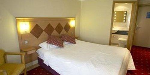 Забронировать Corn Mill Lodge Hotel