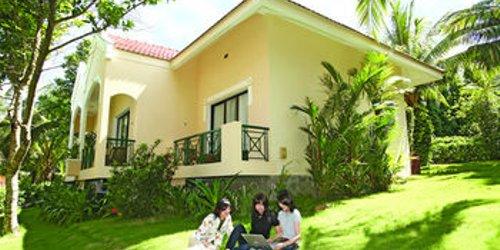Забронировать Saigon Phu Quoc Resort & Spa