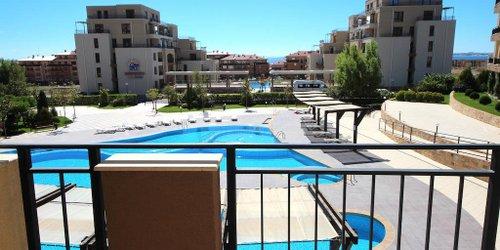 Забронировать Menada Luxor Apartments