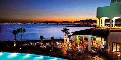 Забронировать Reef Oasis Blue Bay Resort & Spa