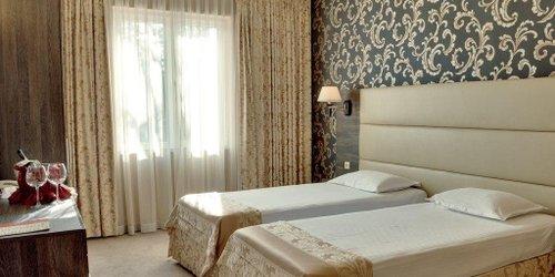 Забронировать Spa Hotel Dvoretsa