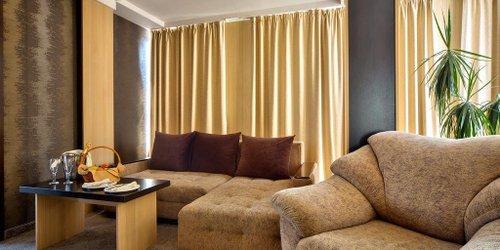 Забронировать Grand Hotel Velingrad