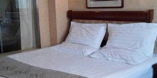 Забронировать QINHUANGDAO ZHONGMEI HOTEL