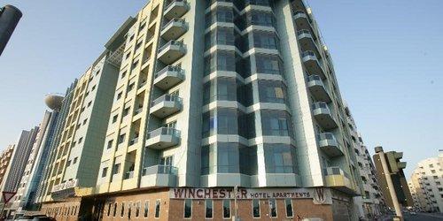Забронировать Winchester Hotel Apartments