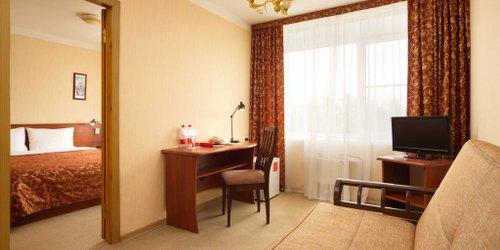 Забронировать AZIMUT Hotel Astrakhan