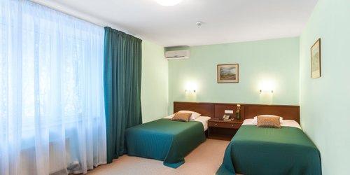 Забронировать Alexandrovsky Garden Hotel