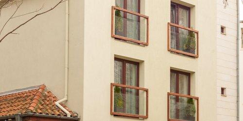 Забронировать Best Western Prima Hotel