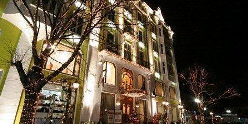 Забронировать Grand Hotel London