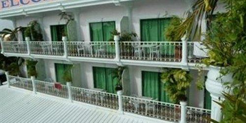 Забронировать Wild Orchid Resort