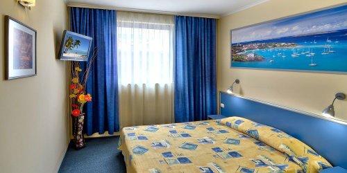 Забронировать Aqua Hotel