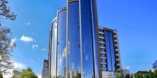 Забронировать Grand Hotel Dimyat