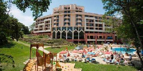 Забронировать Art Deco Hotel Odessos