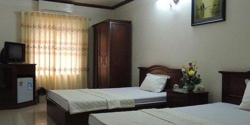 Забронировать The Ky Moi Hotel