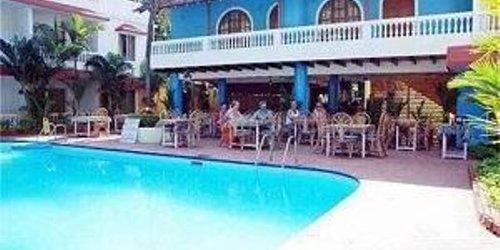 Забронировать Casablanca Beach Resort