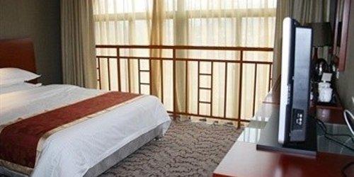 Забронировать Qinhuangdao Beidaihe Beihuayuan Hotel
