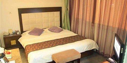 Забронировать Qinhuangdao Hailong Hotel