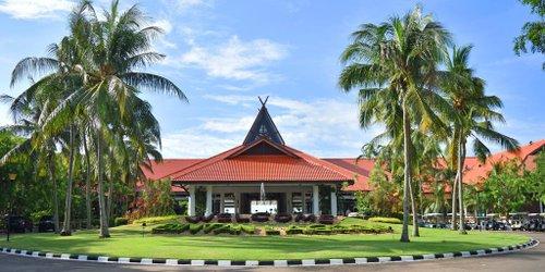 Забронировать Bintan Lagoon Resort