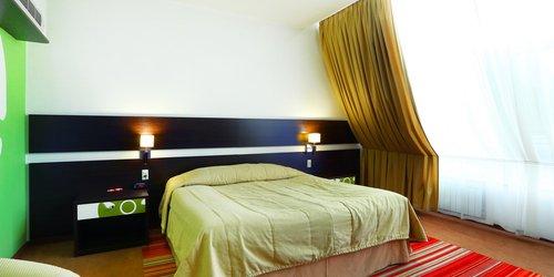 Забронировать ParkCity Hotel