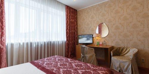 Забронировать Slavyanka Hotel