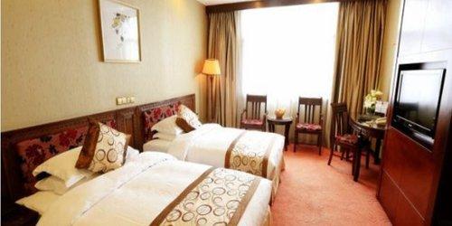 Забронировать Wenzhou New Southasia Hotel