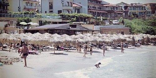 Забронировать Selena Beach Hotel