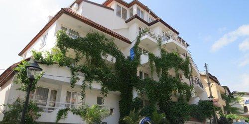 Забронировать Family Hotel Sofi