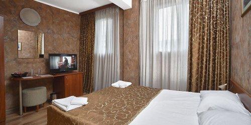 Забронировать Hotel Akord