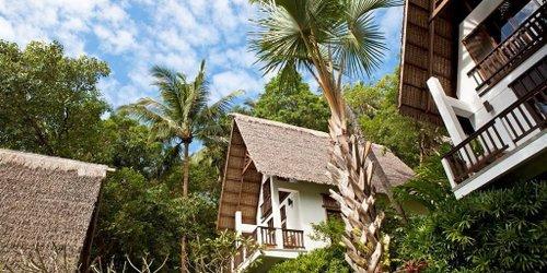 Забронировать Buri Resort & Spa