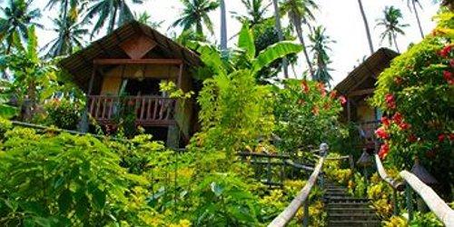 Забронировать Coco Beach Island Resort