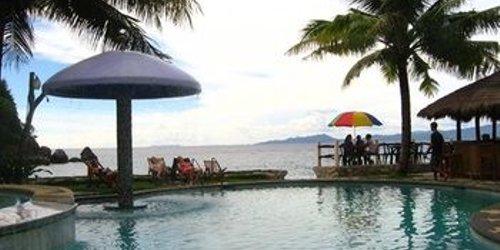 Забронировать El Canonero Diving & Beach Resort
