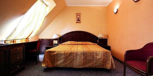 Забронировать Sofia Plaza Hotel