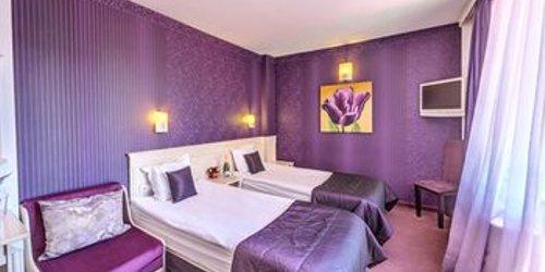 Забронировать Hotel Aris