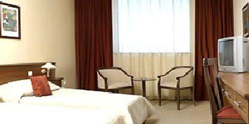 Забронировать Best Western Hotel Expo