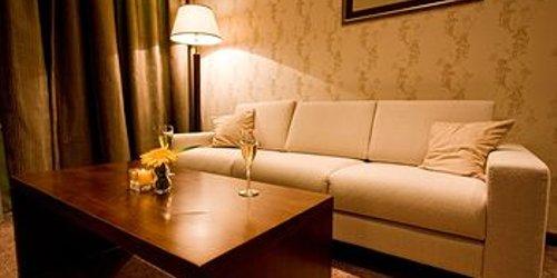 Забронировать Vitosha Park Hotel