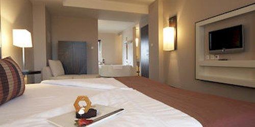 Забронировать Metropolitan Hotel