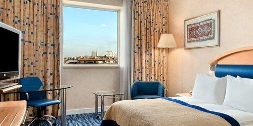 Забронировать Hilton Sofia