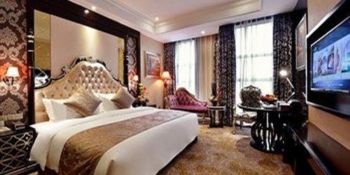Забронировать Sofis Jinyuan Hotel