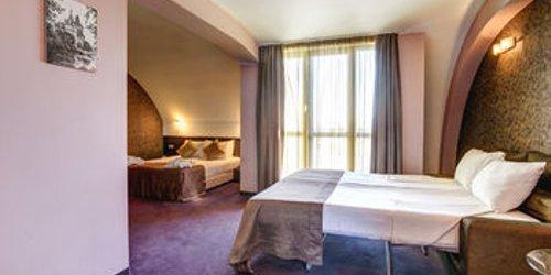 Забронировать Budapest Hotel