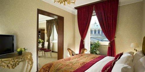 Забронировать Sofia Hotel Balkan, A Luxury Collection Hotel