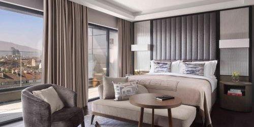 Забронировать Radisson Blu Grand Hotel Sofia