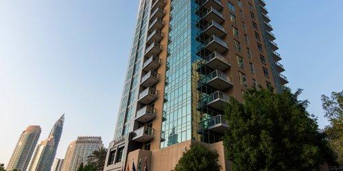 Забронировать Ramada Downtown Dubai Deluxe Suites