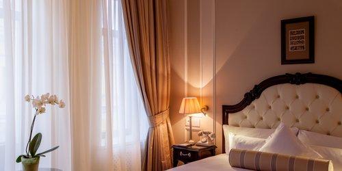 Забронировать The State Hermitage Museum Official Hotel