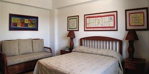 Забронировать Acuarium Suite Resort