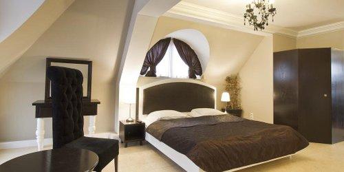 Забронировать Boutique Apartments Sofia