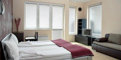 Забронировать Block 531 ApartHouse Mladost